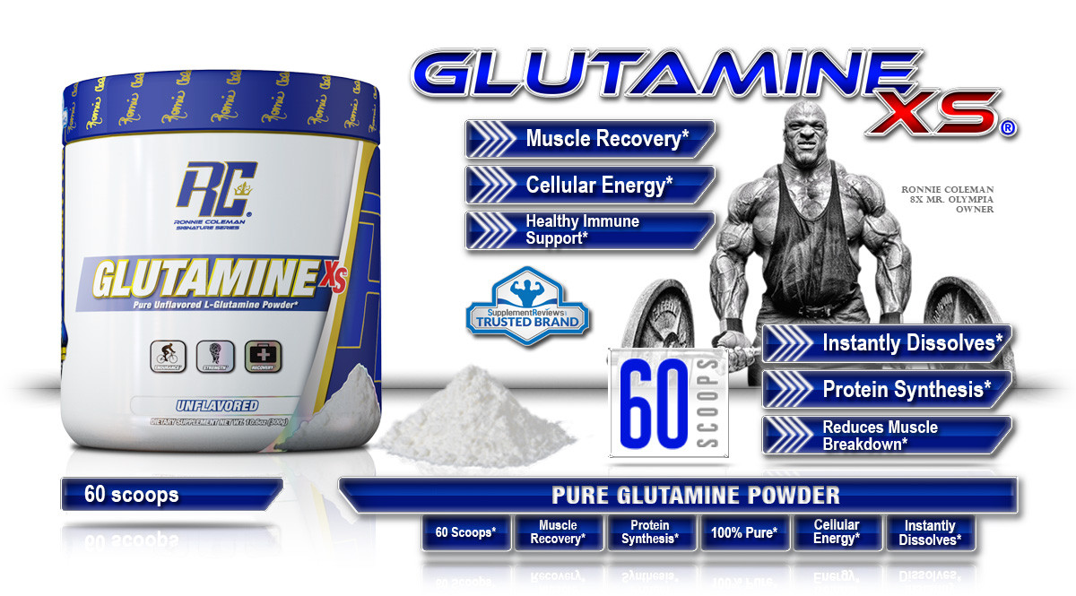 How to Use Glutamine Amino Acid to Lose Weight Fast ...
